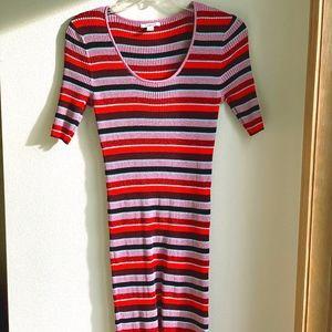 Bar III Knit Dress
